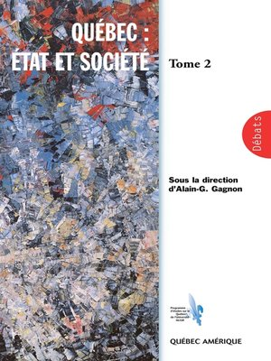 cover image of Québec