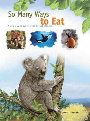 cover image of So Many Ways to Eat