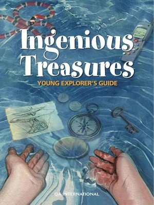 cover image of Young Explorers' Guide