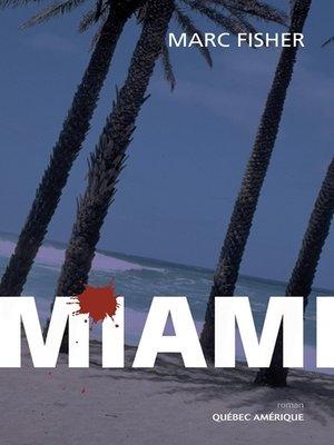 cover image of Miami