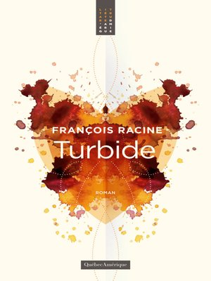 cover image of Turbide