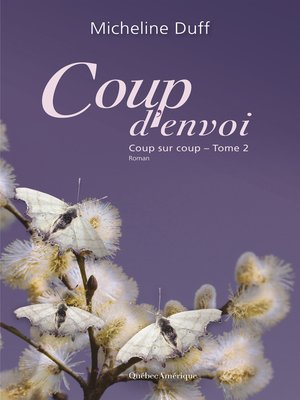 cover image of Coup d'envoi
