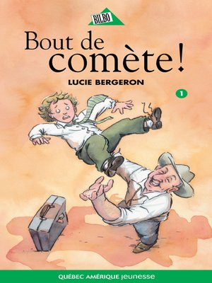 cover image of Abel et Léo 01