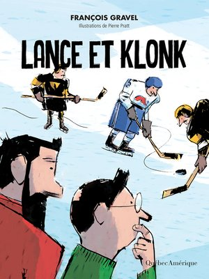 cover image of Lance et Klonk