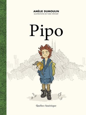 cover image of Pipo