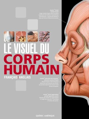 cover image of Le Visuel du corps humain