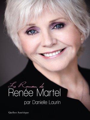 cover image of Roman de Renée Martel