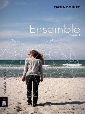 cover image of Ensemble
