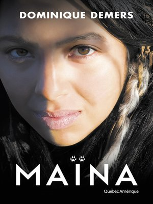 cover image of Maïna