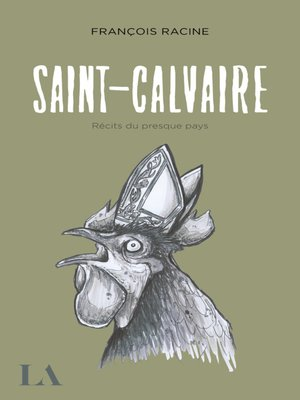 cover image of Saint-Calvaire