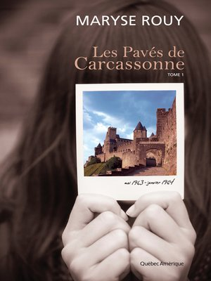 cover image of Les Pavés de Carcassonne, Tome 1