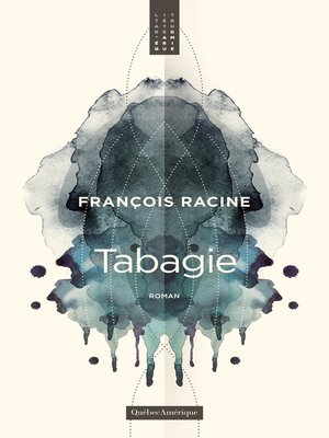 cover image of Tabagie
