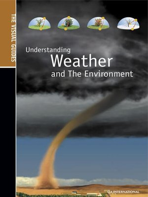 cover image of Understanding Weather and the Environment