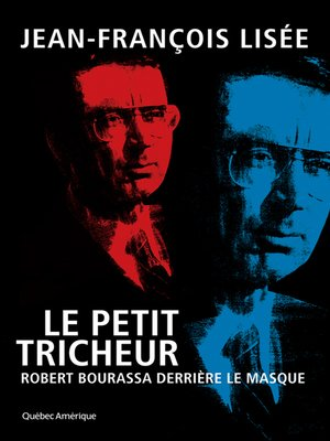 cover image of Le Petit Tricheur