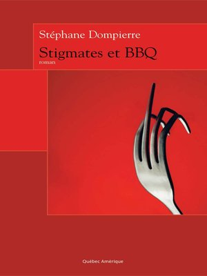 cover image of Stigmates et BBQ