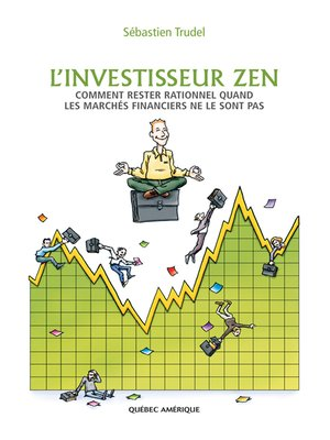 cover image of L'Investisseur zen