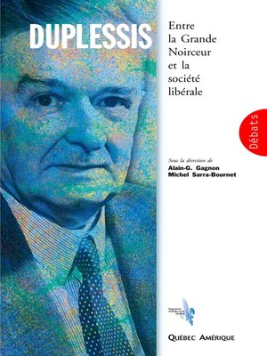 cover image of Duplessis