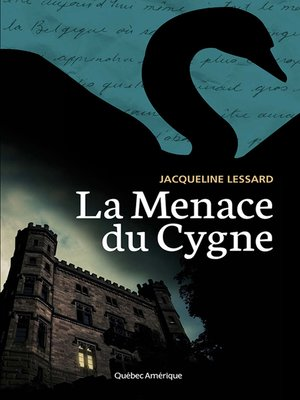 cover image of La Menace du Cygne