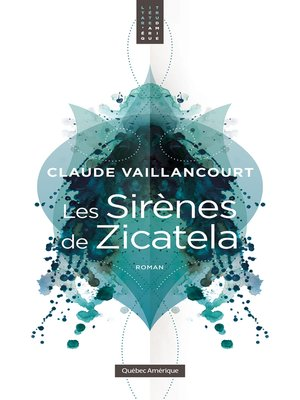 cover image of Les Sirènes de Zicatela