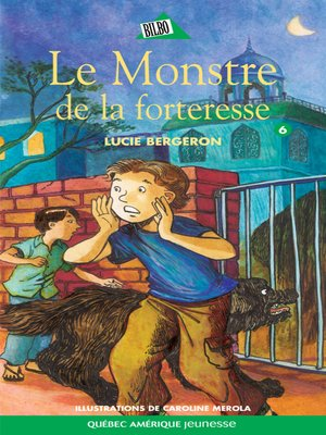 cover image of Abel et Léo 06