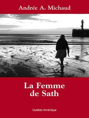 cover image of La Femme de Sath