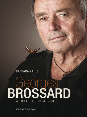 cover image of Georges Brossard