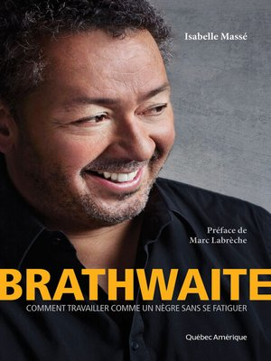 cover image of Brathwaite