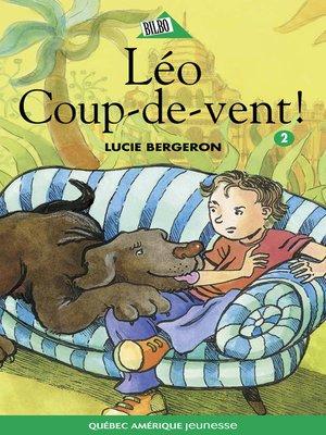 cover image of Abel et Léo 02