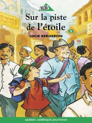 cover image of Abel et Léo 03