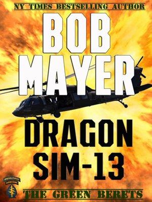 cover image of Dragon Sim-13