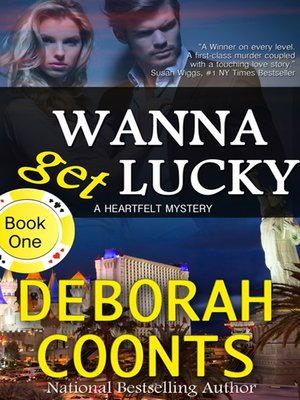 cover image of Wanna Get Lucky?