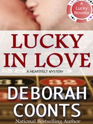 cover image of Lucky In Love