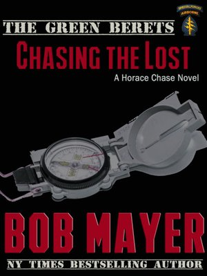 cover image of Chasing the Lost