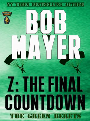 cover image of Z:The Final Countdown