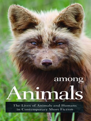 cover image of Among Animals