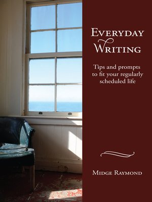 cover image of Everyday Writing