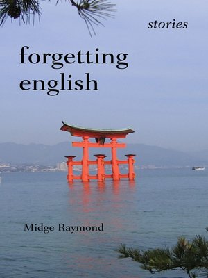 cover image of Forgetting English
