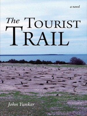 cover image of The Tourist Trail