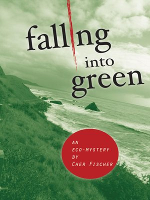 cover image of Falling Into Green