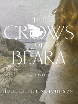 cover image of The Crows of Beara