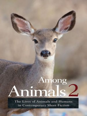 cover image of Among Animals 2