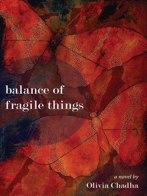 cover image of Balance of Fragile Things