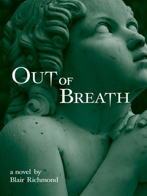 cover image of Out of Breath