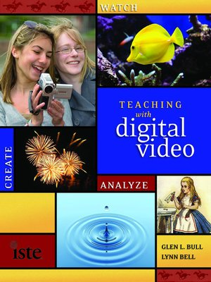cover image of Teaching with Digital Video