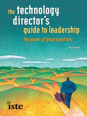 cover image of The Technology Director's Guide to Leadership