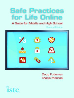 cover image of Safe Practices for Life Online