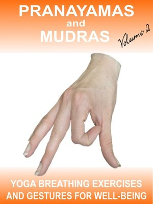 cover image of Pranayamas & Mudras Vol 2