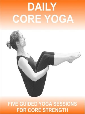 cover image of Daily Core Yoga
