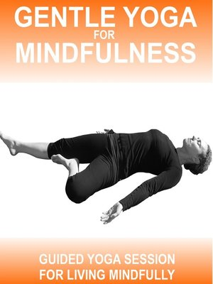 cover image of Gentle Yoga for Mindfulness