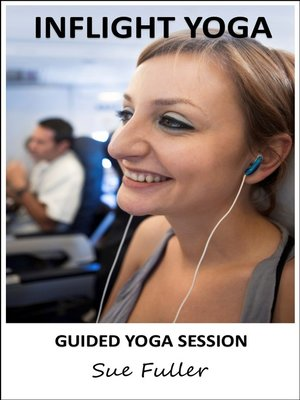 cover image of Inflight Yoga